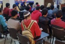 صورة إيقاف مدير مدرسة و3 معلمين في العريش بسبب الدروس الخصوصية