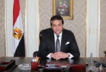 صورة عبدالغفار يطالب بتقعيل التعاون بين الجامعات المصرية والمؤسسات التعليمية الدولية