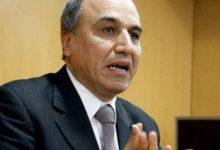 صورة نقيب الصحفيين:منتدي الشباب يثبت ان مصر بلد الأمن والامان