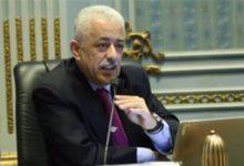 صورة شوقي: تطوير التعليم يحتاج لتضحية المصريين