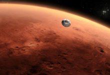 صورة بعد ست سنوات..مركبة ناسا الجديدة تصل المريخ الاثنين المقبل