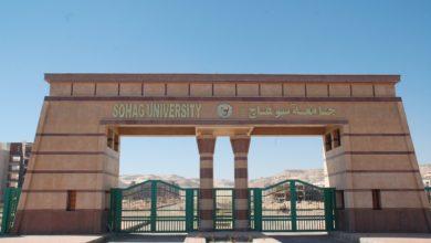صورة التعليم العالي تتابع تنفيذ مشروعات التحول الرقمي في جامعة سوهاج
