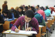 صورة ننشر لكم جداول امتحانات صفوف النقل والشهادات بالجيزة بعد اعتمادها من المحافظ