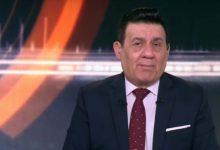 صورة «نقابة الإعلاميين»: إيقافمدحت شلبى عن التعليق على المباريات لنهاية الموسم