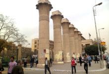 صورة اتحاد طلاب جامعة عين شمس: وضع خطة ضخمة للأنشطة في العام الدراسي الجديد