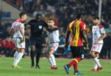 صورة الاتحاد المغربي: قرار إعادة مباراة الترجي غير عادل