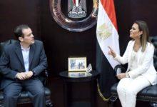 صورة مدير شركة جوجل للشرق الأوسط وشمال افريقيا: اعادة افتتاح مكتبنا فى القاهرة قريبا