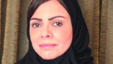 صورة سعودية تحصل على جائزة عالمية فى الذكاء الاصطناعى