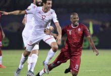 صورة تونس تنجح في التأهل لنصف نهائي أفريقيا بعد تخطي مدغشقر