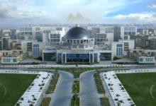 صورة مدينة زويل تحتفل بتخريج دفعة جديدة من جامعة العلوم والتكنولوجيا