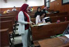 صورة ننشر قائمة بجميع الكليات والمعاهد الموجوده فى مصر