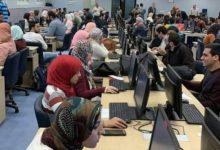 صورة «التعليم العالى»: 130 ألف طالب يسجلون فى اختبارات القدرات بتنسيق الجامعات