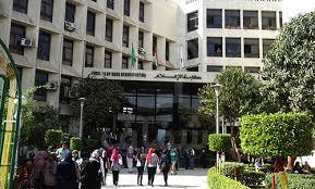 صورة إعلام القاهرة تنفي استقبال أصحاب ذوي الهمم