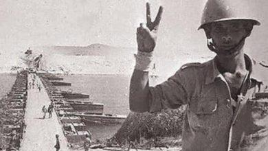 صورة مكرم جاد الكريم.. أهم مصور صحفى فى حرب أكتوبر
