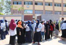 صورة إلغاء جميع الامتحانات لمدة عامين مع الإحالة إلى النيابة العامة لـ 19 طالبا بالدبلومات الفنية 2020