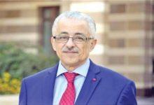 صورة طارق شوقي: منصة ثانوية دوت نت لن تكون مجانية بعد انتهاء الظروف الاستثنائية