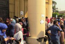 صورة جامعة بورسعيد تعفي الطلاب من مصروفات الإقامة بالمدن الجامعية بسبب كورونا