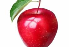 صورة دراسة تثبت أن تناول التفاح يوميا يقي من الأمراض الخطيرة