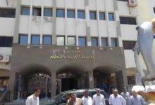 صورة 33 مدرسة جديدة والتحولات بين المدارس إلكترونية العام المقبل بالإسكندرية