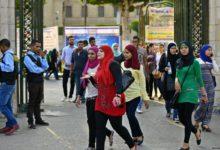صورة 8 إجراءات لاستلام ملفات الطلاب الجدد بالكليات للعام الجامعى الجديد بالأقصر