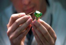 صورة الثلاثاء المقبل.. بدء الدراسة بمدرسة صناعة المجوهرات
