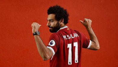 صورة محمد صلاح يسجل ثالث أهداف ليفربول في الدوري الإنجليزي