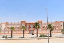 صورة تسليم مدرستين متعددتي المراحل التعليمية بمدينة الشروق بتكلفة 28.5 مليون جنيه
