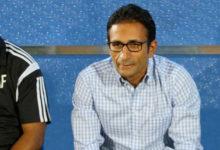 """صورة أحمد سامى ينفى مفاوضات """"الترسانة"""" معه لتولى الإدارة الفنية لـ""""الشواكيش"""""""