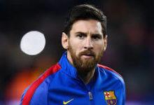صورة رسميًا..ميسي يخطر برشلونة برغبته في الرحيل عن برشلونة