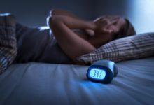 صورة دراسة: الأرق أثناء النوم مؤشر لأحد الأمراض الخطيرة