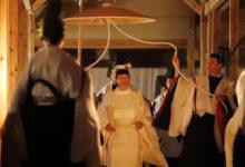 صورة يقضي الليل مع إلهة الشمس..آخر طقووس تتويج إمبراطور اليابان