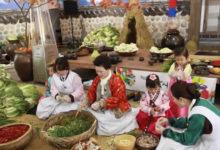 صورة في القاهرة.. مهرجان للطعام الكوري للعام الثالث علي التوالي