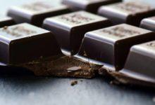 صورة الشوكولاتة الداكنة تزيدك طاقة وحيوية