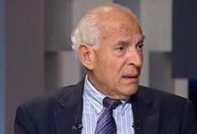 صورة فاروق الباز: يجب تخصيص 2% من موازنة الدولة للبحث العلمي