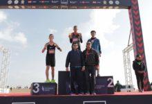 صورة وزير الرياضة يشهد انطلاق نصف ماراثون الأهرامات بمشاركة 4000 متسابق من 77 دولة