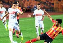 صورة الزمالك في مواجهة قوية مع المصري في الدوري  الممتاز