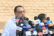 صورة تجنبا لكورونا.. رئيس الوزراء يعلق جميع الفعاليات المرتبطة بتجمعات المواطنين