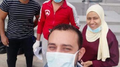 مستشفى أبوخليفة للحجر الصحى