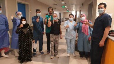 صورة الصحة النفسية تعلن انقاذها 149 مصابا بكورونا من الانتحار