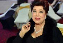صورة نقيب الممثلين يكشف الحالة الصحية للفنانة رجاء الجداوي