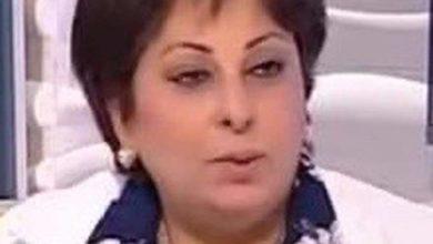 """صورة دكتورة عزة أحمد هيكل تكتب: """"عطر المبادئ"""""""