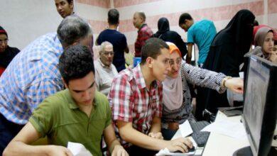 صورة التعليم العالي : 11  ألف طالب وطالبة تقدموا لتنسيق الشهادات المعادلة العربية والأجنبية