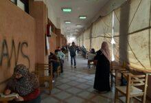 صورة جامعة الأزهر: البدء فعليا في تطبيق التعليم عن بعد اعتبارا من العام القادم
