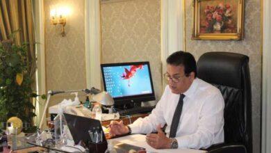 صورة التعليم العالي تعلن الإستعانة بعلماء مصريين من الخارج للتدريس في الجامعات الأهلية