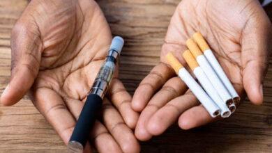 صورة الشرقية للدخان تنفي زيادة أسعار السجائر