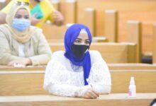 صورة 15 أغسطس.. بدء امتحانات التعليم المدمج بجامعة بني سويف