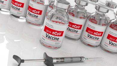 صورة الصحة تكشف عن أنسب وقت للحصول على لقاح الأنفلونزا