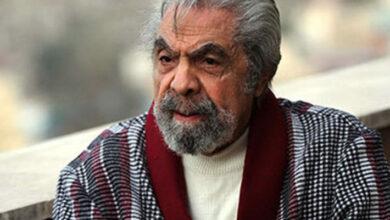 صورة وفاة الفنان سمير الإسكندراني عن عمر يناهز 82 سنة