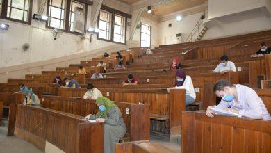 صورة جامعة الفيوم: حضور الطلاب 3 أيام أسبوعيًا للكليات العملية ويومين للنظرية