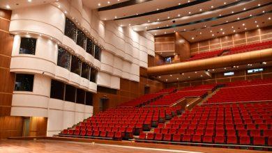 صورة كل ما تريد معرفته عن مجمع الفنون والثقافة بجامعة حلوان بعد الافتتاح الرئاسى…صور
